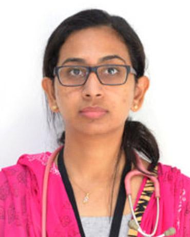 Dr. Krishna Priya