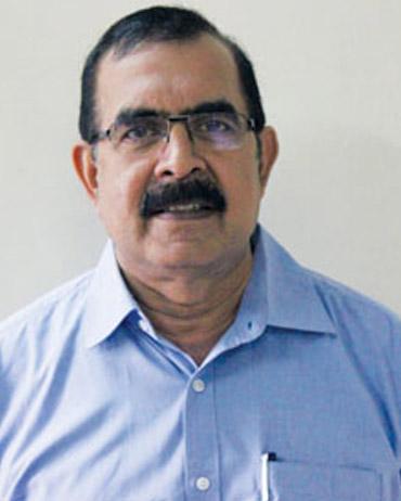 Dr. P. Sukumaran