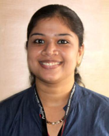 Dr. Soumya P Thomas