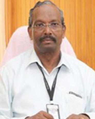 Dr. Thankappan T. P.