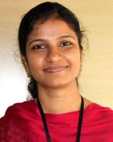 Dr. Rhia Sebastian