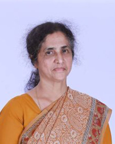 Dr. Winnie Santhosh