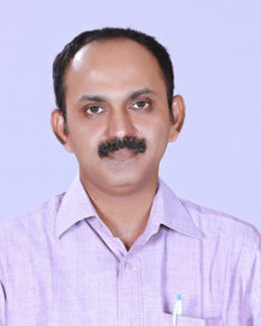 Dr. Jacob John