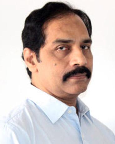 Dr. K. V. Rajan