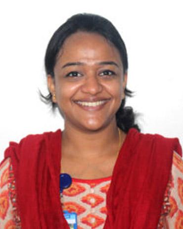 Dr. Mithra Sara John