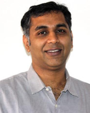 Dr. Vivek Sasindran