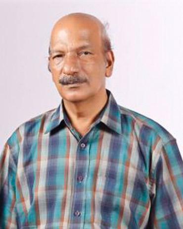 Dr. Gopinathan Pillai