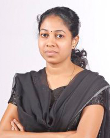 Dr. Anjana Mary Reynolds