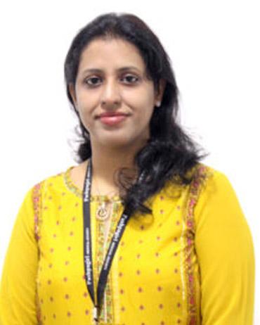 Dr. Nidhi Mathew