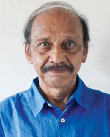 Dr. K.G. Girijavallabhan