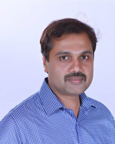 Dr. Manoj Gopal V