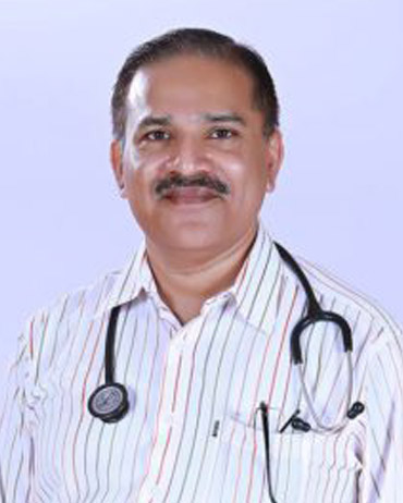 Dr. Joe Mathew