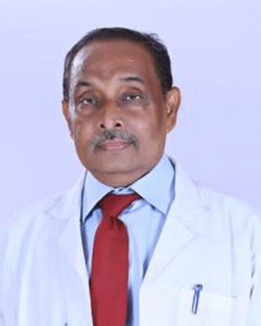 Dr. O G Varghese