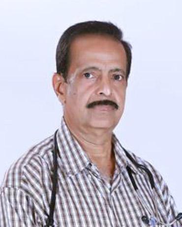 Dr. Vijayan V. M