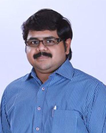 Dr. Vishnu V