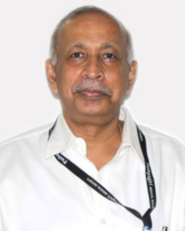 Dr. Jacob Oommen K