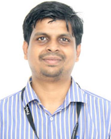 Dr. Aravind Balakrishnan