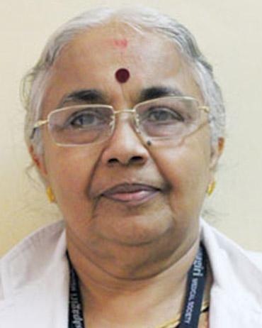 Dr. Sreedevi N. S.