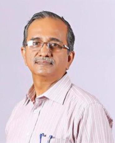 Dr. Varghese Mathew
