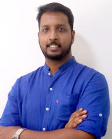 Dr. Mithun Joy Kattoor