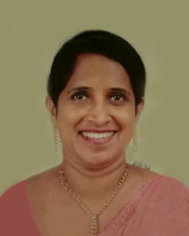 Dr. Geena Benjamin