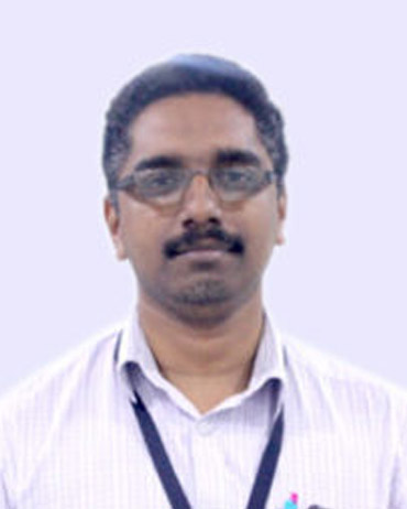 Dr. Jacob Therakathu