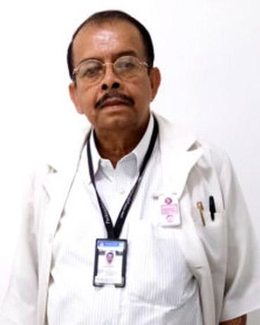 Dr. K Sudheer