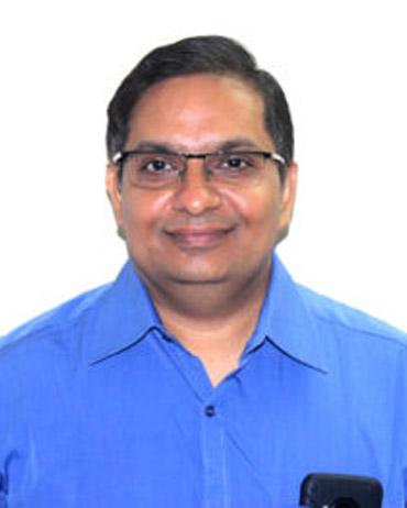 Dr. Amol Anantrao Gautam