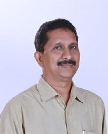 Dr. Mangalanandan S.