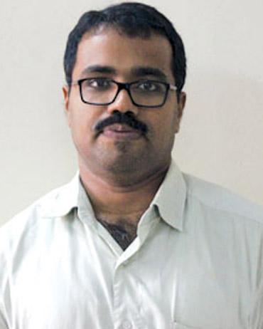 Dr. Sethu Babu