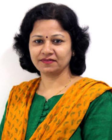 Dr. Archana Vijay Kumar Ranjakkar
