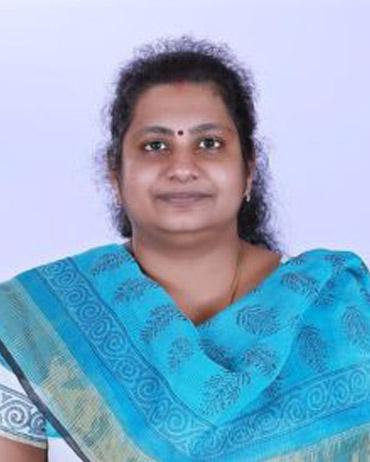 Dr. Reshma Balakrishnan